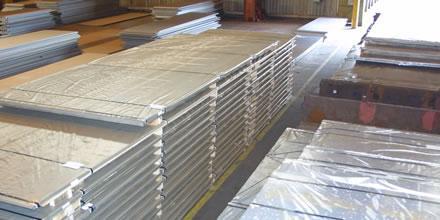 CORTEN B Steel Plate S355J0W/S355J2W EN 10025-5