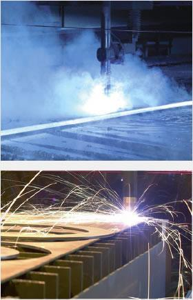 ASTM A537-2 / ASME SA537-2 Pressure Vessel Plate 1