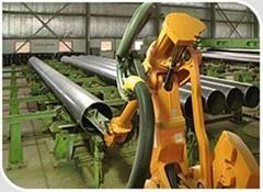 ASTM A672 Grade C 60/C 65/C 70 EFW Pipe