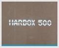 HARDOX 500 Plates Average Hardness 500BHN 1
