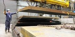 S355JR / S355JO / S355J2 EN10025-2 Hot Rolled Coil & Plate