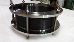 焊接波紋管
