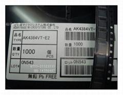 音響IC AK4384VT