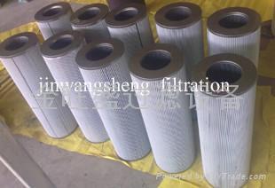 供应(华芯)不锈钢氨气滤芯 3