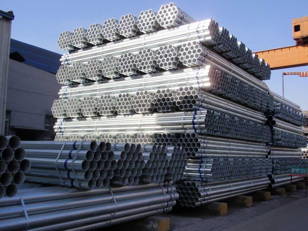 Galvanized Steel Pipe 005 China Manufacturer Steel