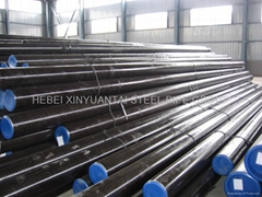 seamless steel pipe API /ASTM A106