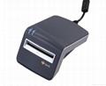 社保认证T6接触式IC卡读写器 2