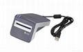 社保认证T6接触式IC卡读写器 4