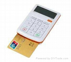 X6  IC卡认证支付终端系列