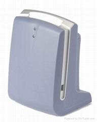 社保認証D6接觸式IC卡讀寫器