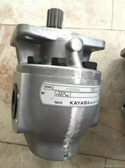 供应全新进口KYB齿轮泵
