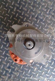 供应KYB齿轮泵  KAYABA PUMP  KFP51100CSMSL 1