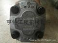 齿轮泵 2