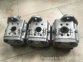 齿轮泵 3