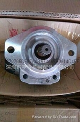 KAYABA gear pumpKFP3250CFMSS