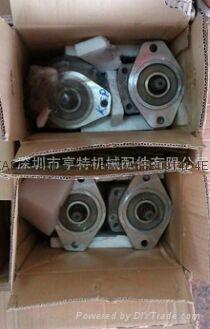 KAYABA 齿轮泵 2