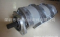 supply shimadzu gear pump ST-272727L858
