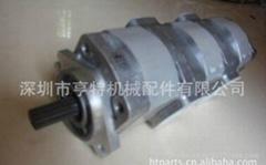 供应日本原装进口岛津SHIMADZU 齿轮泵ST-272727L858