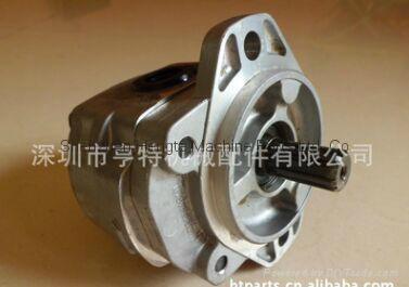 大连叉车齿轮泵 1