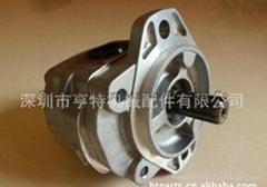大連叉車齒輪泵KRP4-7AGDDHJ