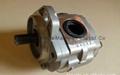 大连叉车齿轮泵 4