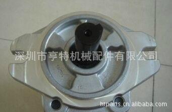 全新進口島津齒輪泵SGP2B44-L968 SHIMADZU GEAR PUMP 1