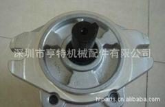 全新進口島津齒輪泵SGP2B44-L968 SHIMADZU GEAR PUMP