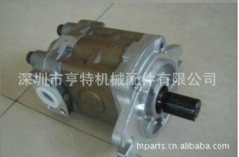 全新进口岛津齿轮泵SGP2B44-L968 SHIMADZU GEAR PUMP 2