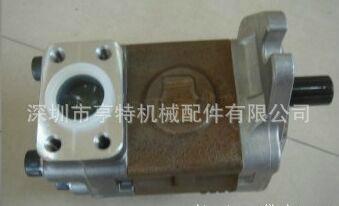 全新进口岛津齿轮泵SGP2B44-L968 SHIMADZU GEAR PUMP 3