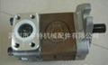 全新進口島津齒輪泵SGP2B44-L968 SHIMADZU GEAR PUMP 3