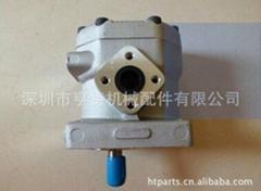 KYB GEAR PUMP GP2-85C