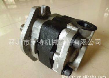 全新現貨KYB齒輪泵 KFP2219CPFS 1