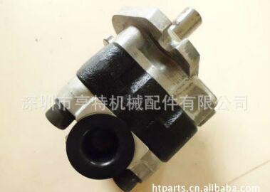 全新現貨KYB齒輪泵 KFP2219CPFS 2