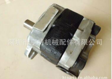 全新現貨KYB齒輪泵 KFP2219CPFS 3