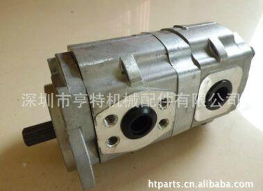 KYB齿轮泵 KRP4-14-12AN  1