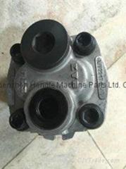 供应KYB泵 KFP2217CLWSR