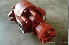 KYB GEAR PUMP  KFP51100-56CSMSS