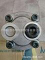 岛津液压泵ST-252527L825 旋挖钻机齿轮泵 SHIMADZU液压泵 叉车齿轮泵利渤海尔 3