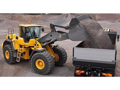 批发L220 沃尔沃液压泵 VOLVO装载机齿轮泵 整车配件 11709023  1
