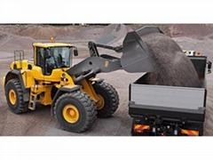 批發L220 沃爾沃液壓泵 VOLVO裝載機齒輪泵 整車配件 11709023
