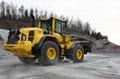 批发L220 沃尔沃液压泵 VOLVO装载机齿轮泵 整车配件 11709023  2