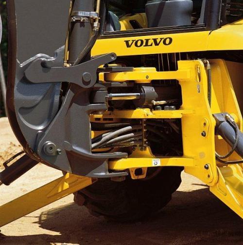 批發L220 沃爾沃液壓泵 VOLVO裝載機齒輪泵 整車配件 11709023  3