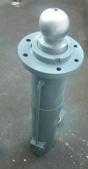 supply Leg oil cylinder for NK200BE  1