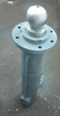 供應批發加藤NK200BE支腿油缸
