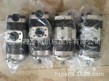 KYB HYDRAULIC PUMP KFP2233-19AAEL FOR Loder  CRANE DIRLLing MACHINE 1