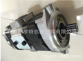 KYB HYDRAULIC PUMP KFP2233-19AAEL FOR Loder  CRANE DIRLLing MACHINE 3