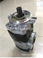 KYB HYDRAULIC PUMP KFP2233-19AAEL FOR Loder  CRANE DIRLLing MACHINE 4