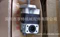 批发工程机械配件KYB液压泵KFP3250CFMSS齿轮泵吊车泵装载机泵  1