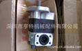 supply gear pump of dilling and forklift