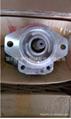 批发工程机械配件KYB液压泵KFP3250CFMSS齿轮泵吊车泵装载机泵  2